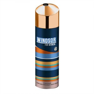 Windsor W (Deo) Perfume and Body spray