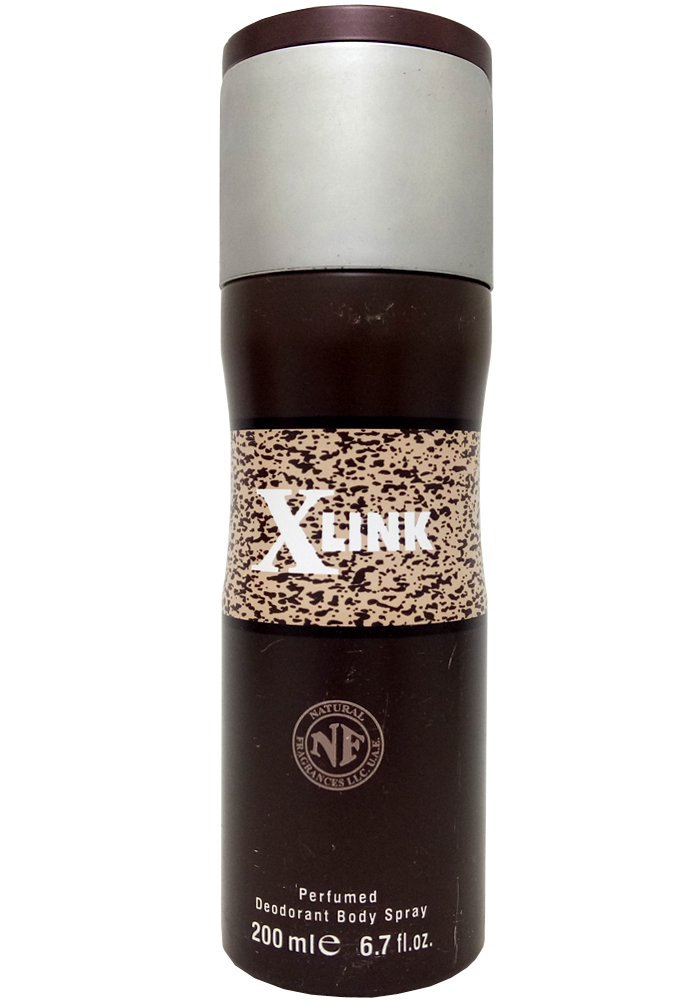 X Link Brown ( Deo) Perfume