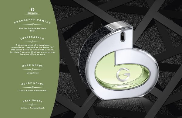 Emper Catalogue Perfume New