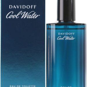 Cool Water M Perfume