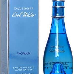 Cool Water Women Perfume 50ml