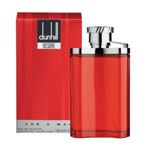 Dunhill Desire Red Perfume 100ml