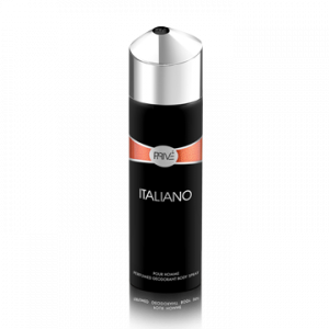 Italiano Homme (Deo) Perfume And Body Spray