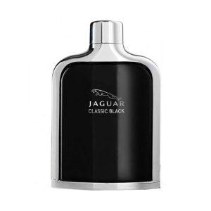 Jaguar Classic Black Perfume 100ml
