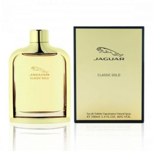 Jaguar Gold Perfume 100ml
