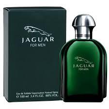 Jaguar Classic Green M Perfume