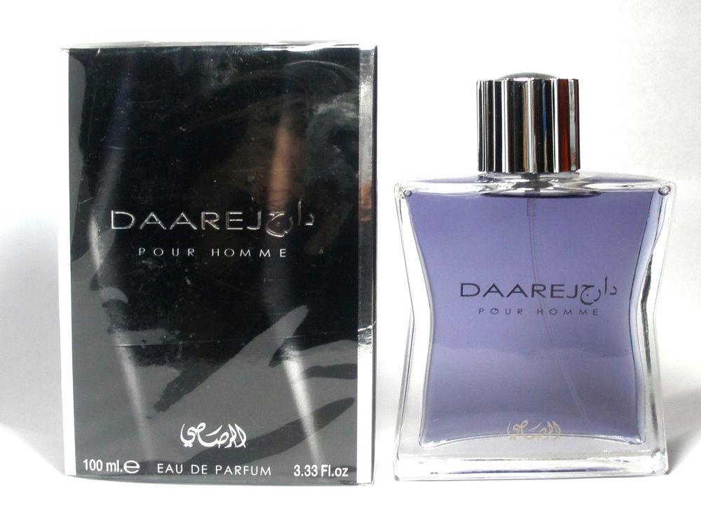 Rasasi Daarej Men Perfume 100ml