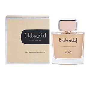 Rasasi Entebaa For Women Perfume 100ml