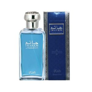 Rasasi Hatem For Men Perfume 100ml