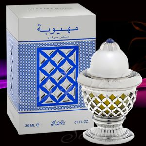 Rasasi Mahyouba Attar 30ml