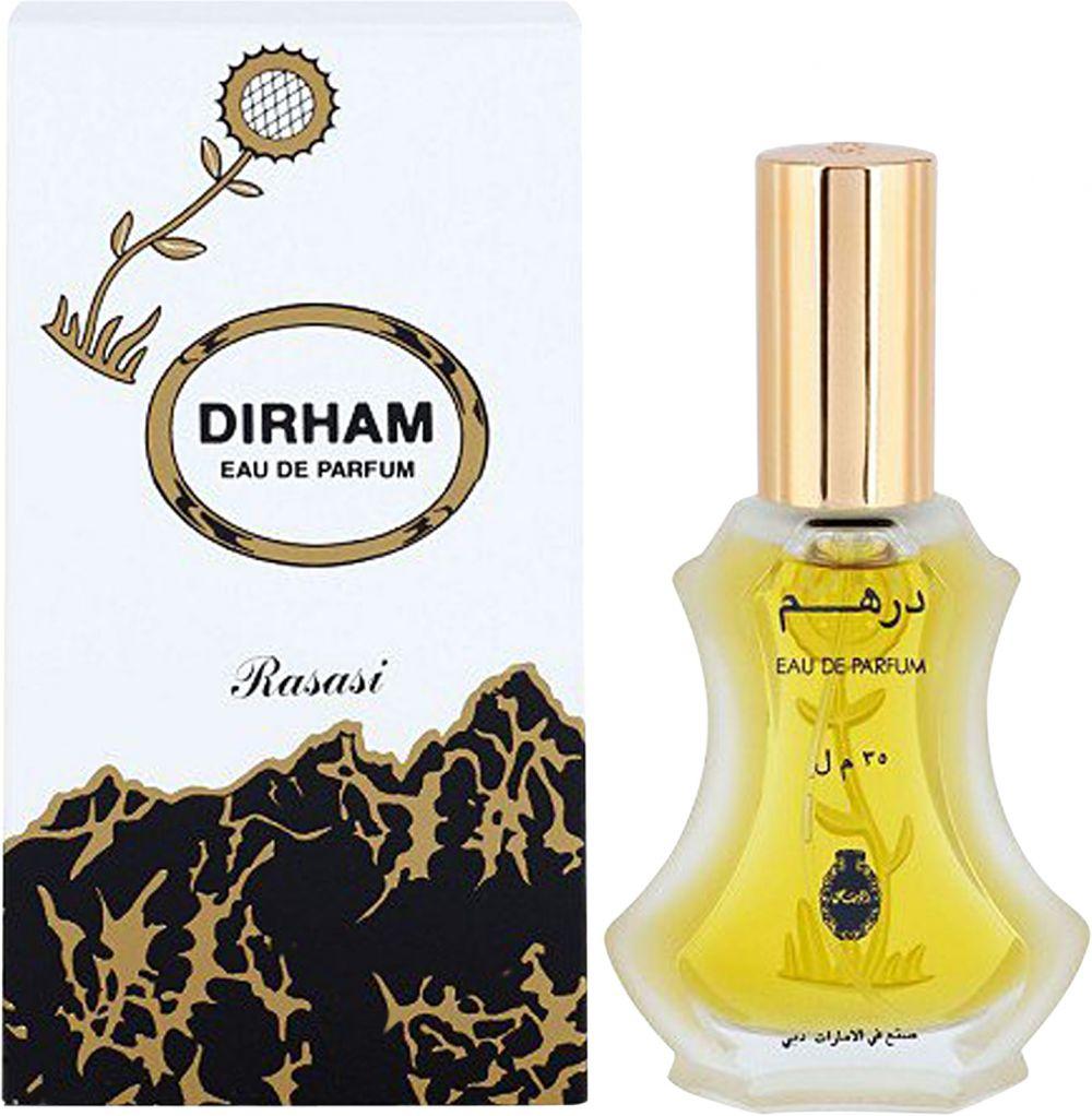 Rasasi Dirham Perfume 35ml