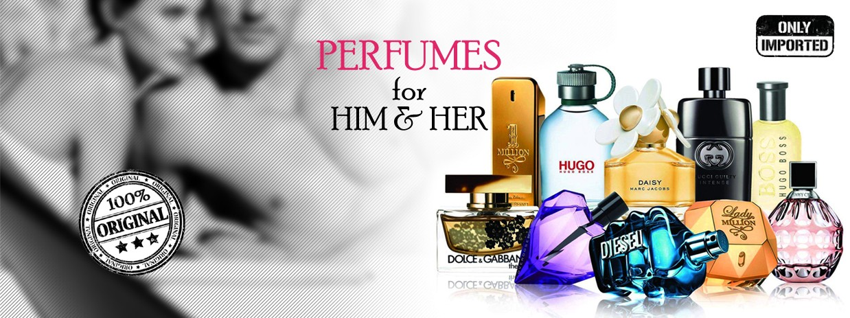 6 Things To Be Considered Before Buying Perfumes Online