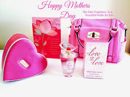 Perfumes to Gift Your Mother on Mother's Day