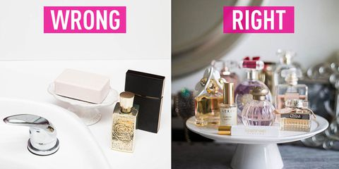 3 Things Do Not Know About Perfume