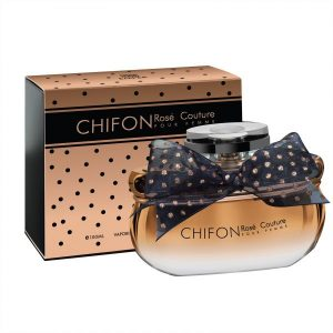 Emper Chifon Rose Couture Perfume 100ml