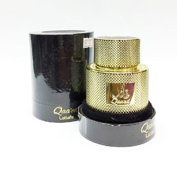 Lattafa Qaaed Perfume 100Ml