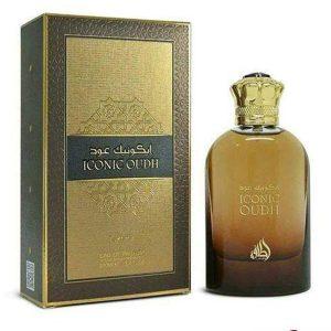 Lattafa Iconic Oudh Perfume 100ML
