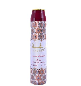 Lattafa Raghba Air Freshener 300ml