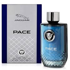 Jaguar Pace Accelerate Perfume 100ml