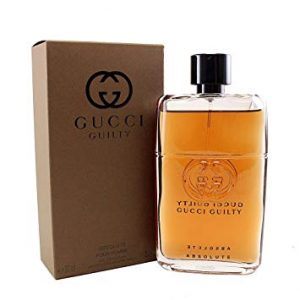 Gucci Gucci Guilty Absolute For Men Perfume 90ml