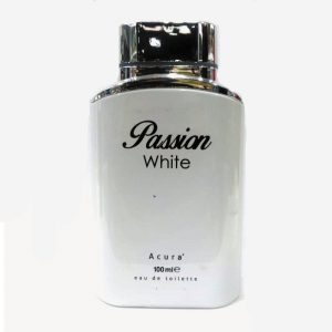 Acura Passion White For Men 100ml