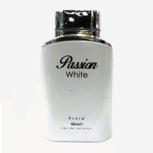 Acura Passion White For Men 100ml