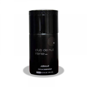 Armaf Club De Nuit Intense Men Deodorant