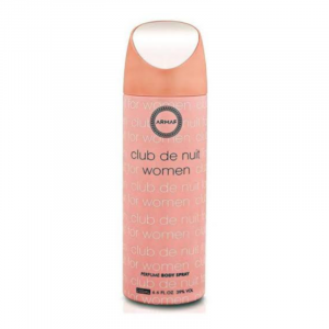 Armaf Club De Nuit Women deo 200ml