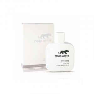 Cosmo Tiger White Perfume 100ml