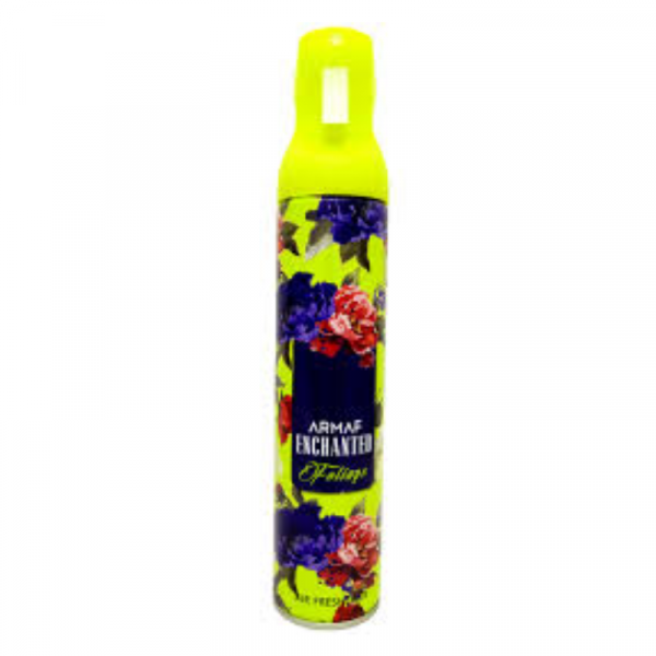 Armaf Enchanted Foliage Air Freshener 300ml