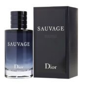 Dior Sauvage Eau De Toilette Perfume 100ml