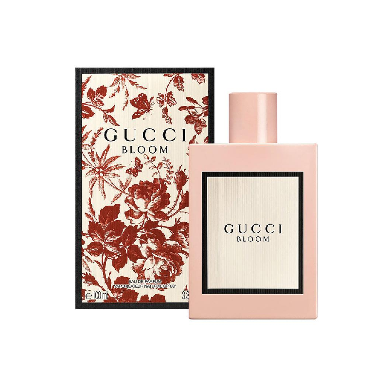 Gucci Bloom Eau De Parfum For women 100ml