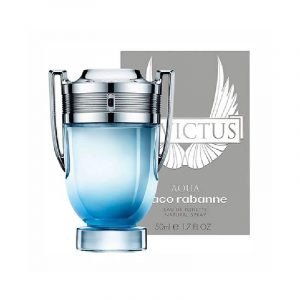 Invictus Aqua By Paco Rabanne For Men 100ml