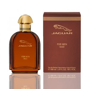 Jaguar For Men Oud Edp Perfume 100ml